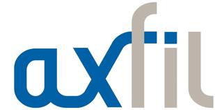 Logo Axfil - Axfil – Fabricant de pièces de précision en fils métalliques